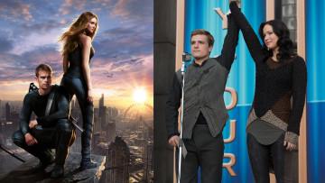 Quelles sont les similitudes les films vraiment?
