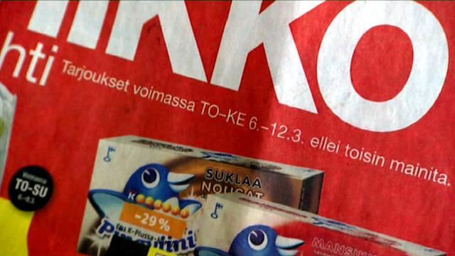 K citymarket tarjoukset lehti