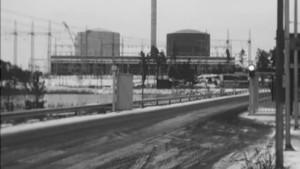 Lovisas första kärnkraftverk skall byggas