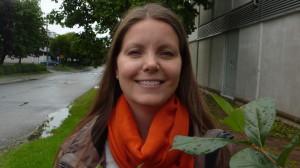 Jennie Kronman-Sten