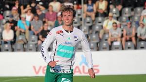 Patrik Byskata klar för FF Jaro