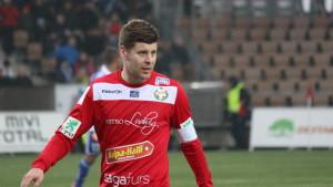 Jonas Emet, FF Jaro