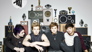 5 Seconds Of Summer.