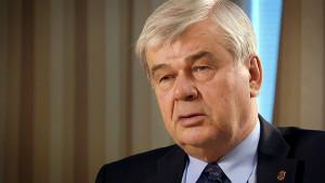 Berndt von Veh skattmästare på Eschnerska stiftelsen