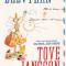 Tove Jansson brevsamling