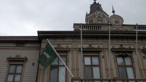 Turistinformationen finns i Rådhuset i Jakobstad