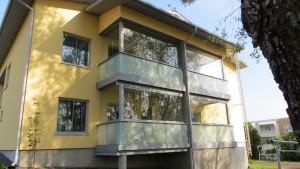 Hus i Nickby