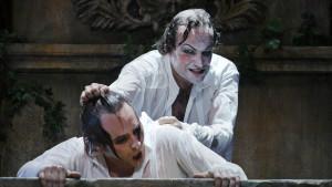 Foto från Figaros bröllop