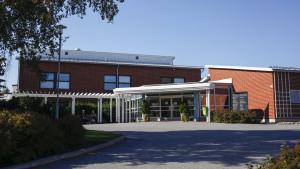 Korsholm hvc