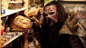 Monsterimies, Mr Lordi, Tomi Putaansuu