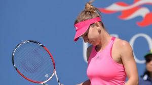 Simona Halep, tennisspelare.