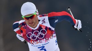 Petter Northug, OS i Sotji 2014
