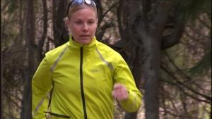 Tarja Antel, ultralöpare