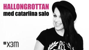 Hallongrottan med Catariina Salo