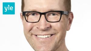 Chriso Vuojärvi är Yles nya USA-korrespondent.