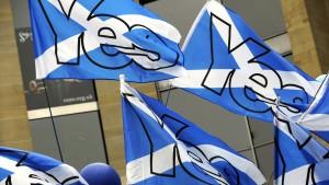 Skottland röstar om självständighet den 18 september 2014.