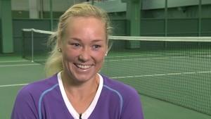 Emma Laine, tennisspelare