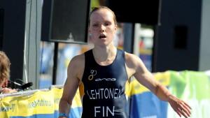 Kaisa Lehtonen 2009