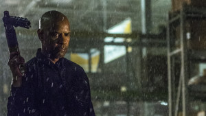 Denzel Washington, The Equalizer