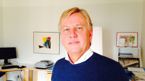 Bo-Erik Ekström