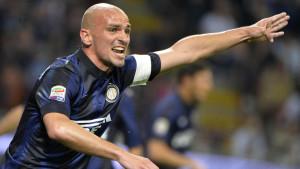 Estaban Cambiasso i Inter 2014