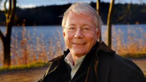 Tor-Björn Åkersted, sömn- och stressforskare