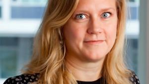 Pernilla Jonsson är trendexpert