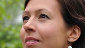 Petra Stenman, sportchef för SFI.