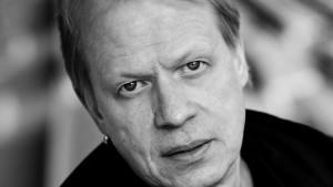 Peter Sandströms roman Transparante Blanche