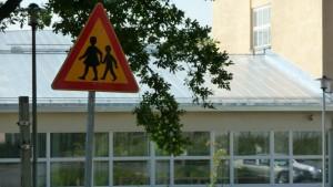 Skolväg