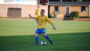 Kristian Fast, FC HIK.