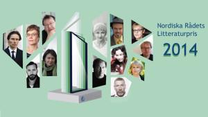 Nordiska rådets litteraturpris 2014