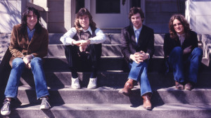 Big Star eli Andy Hummel, Jody Stephens, Chris Bell ja Alex Chilton