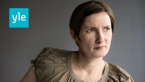 Annika Sylvin-Reuter arbetar som redaktör för Svenska Yle