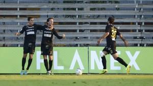 FC Honka, fotboll, 2014