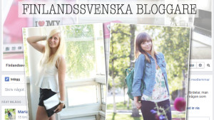 Finlandssvenska bloggare