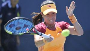 Tennis, US Open, 2014