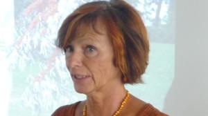 """""""JämtTina"""" Tina Lindberg"""