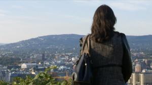 norsk, kvinna, IS, raqqa