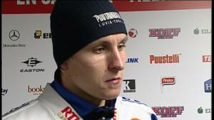 Lauri Tukonen, hockeyspelare