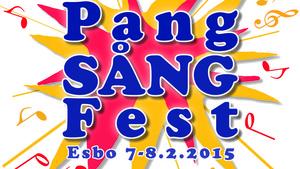 sångfest logo