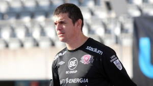 Rafael har varit FC Lahti trogen sedan 2005.