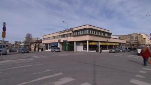 Torghuset i Jakobstad