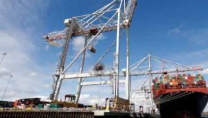 British Ports Association