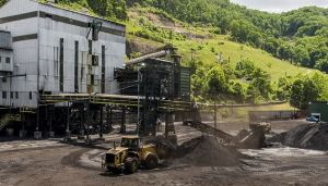 Appalachia coal mining