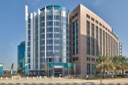 Dubai bank