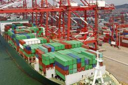 China Gemany trade