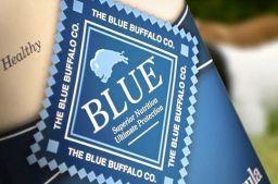 Blue Buffalo Pet Products