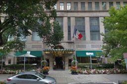 Lasalle Hotel Properties