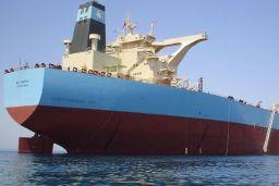 Maersk tanker